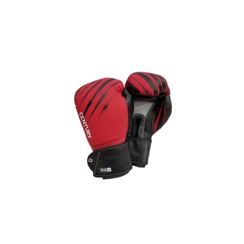 Century Martial Arts Brave Kids' Boxing Gloves - Red/Black - image 1 of 1