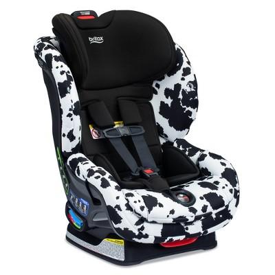 Britax Boulevard ClickTight Convertible Car Seat - Cowmooflage SafeWash