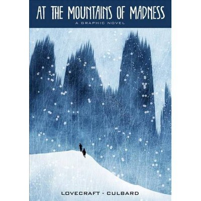 At the Mountains of Madness - by  H P Lovecraft (Paperback)