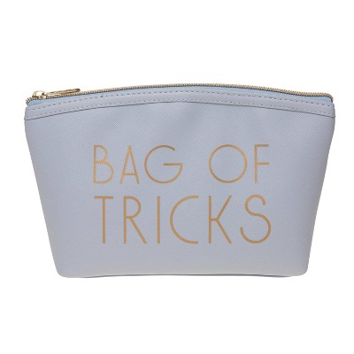Ruby + Cash Zip Cosmetic Pouch - Bag of Tricks