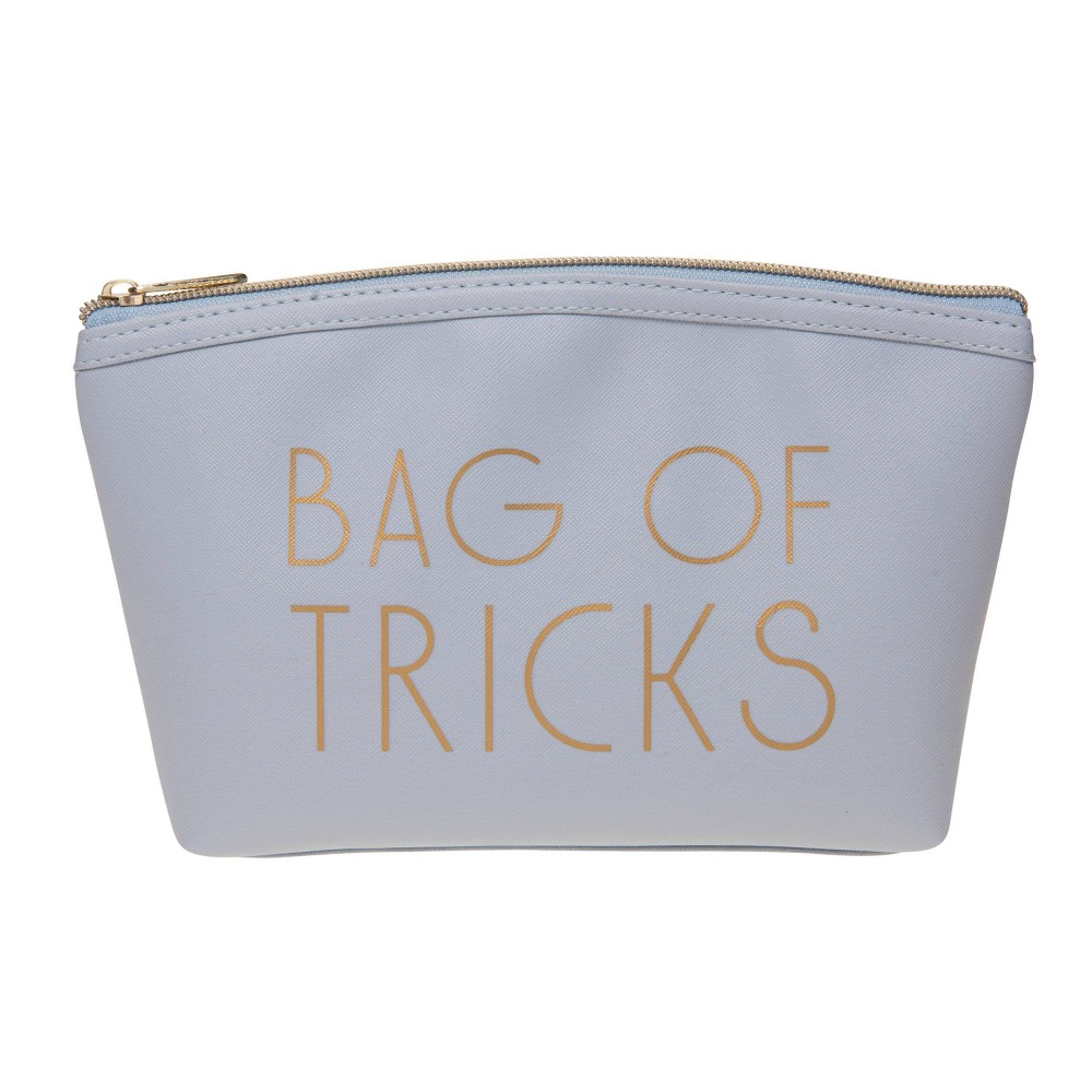 Image of Ruby + Cash Zip Cosmetic Pouch - Bag of Tricks