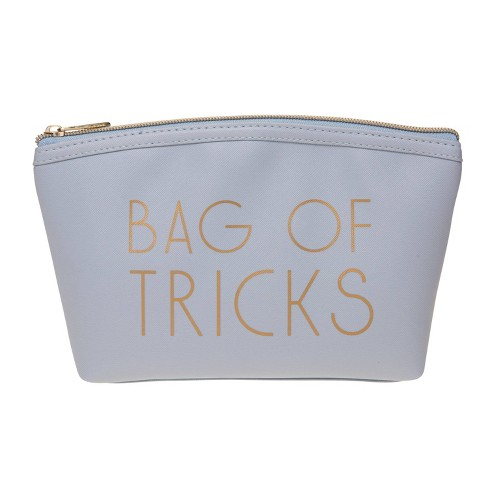 Ruby + Cash Zip Cosmetic Pouch - Bag of Tricks - image 1 of 4