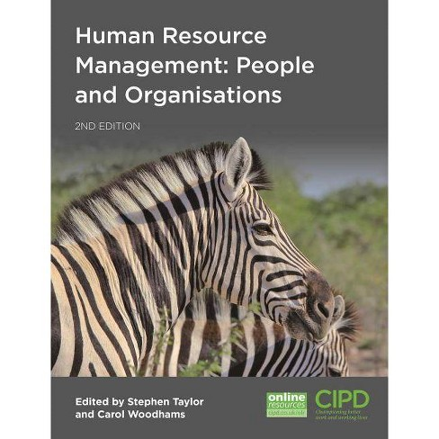 Human Resource Management - 2 Edition (Paperback) - image 1 of 1