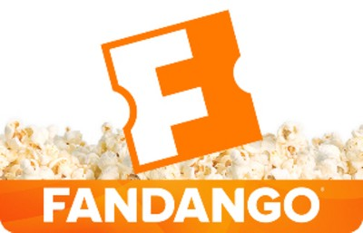 Fandango $50 (Email Delivery)