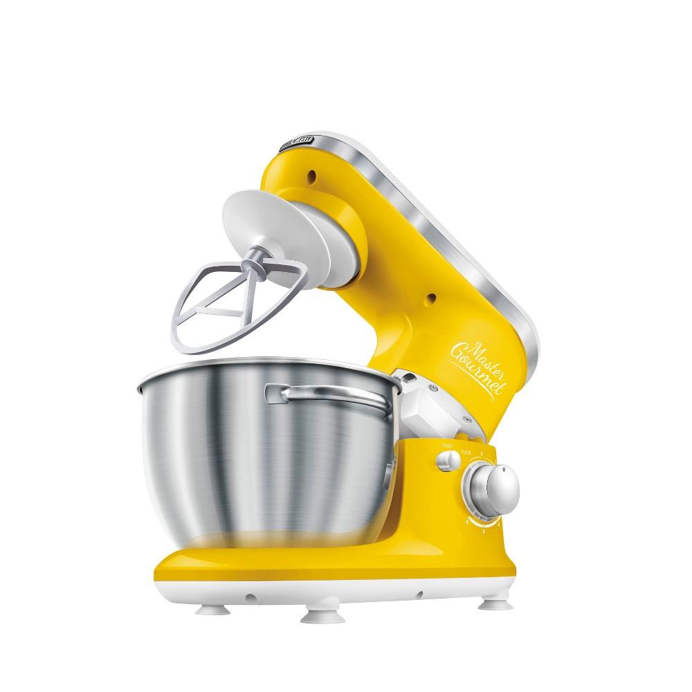 Sencor 4.2qt Stand Mixer – Yellow 54288016