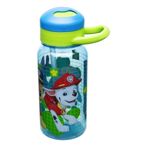 Paw Patrol 174 Tritan Water Bottle 14oz Target