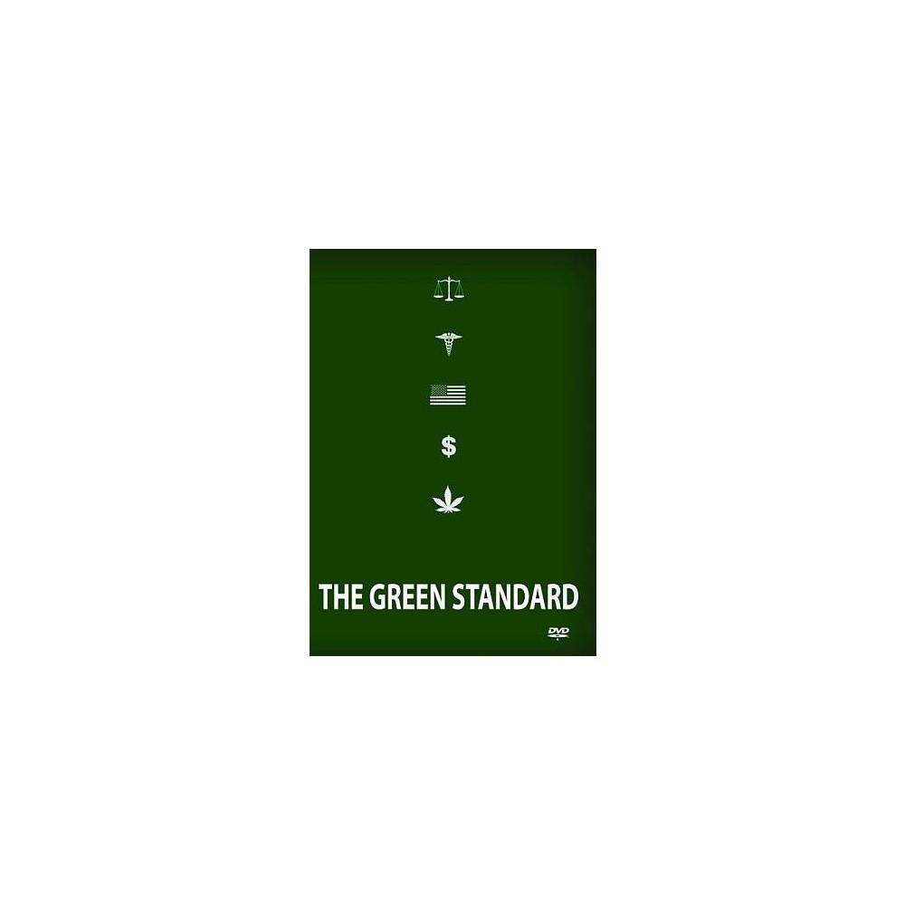 Green Standard (Dvd), Movies
