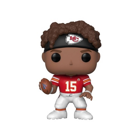 Funko POP! NFL Kansas City Chiefs Patrick Mahomes II - image 1 of 2