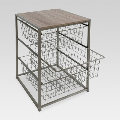 Bon 3 Drawer Closet Organizer   Threshold™