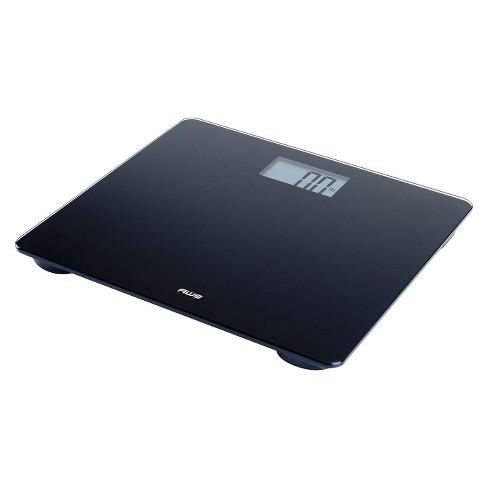 American Weigh Scales Talking Bathroom Scale 330cvs
