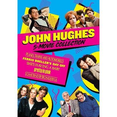 John Hughes: 5-Movie Collection (DVD)