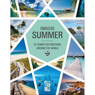 Endless Summer - (Hardcover)