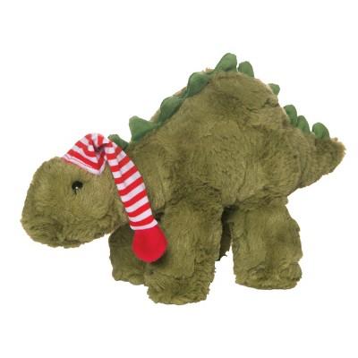 Manhattan Toy Holiday Little Jurassics - Stegosaurus