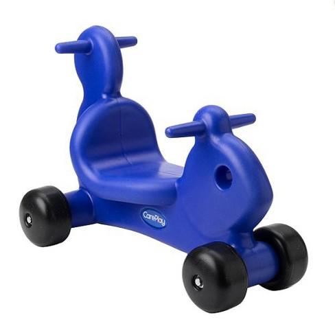 CarePlay Riding Squirrel  Blue - image 1 of 1
