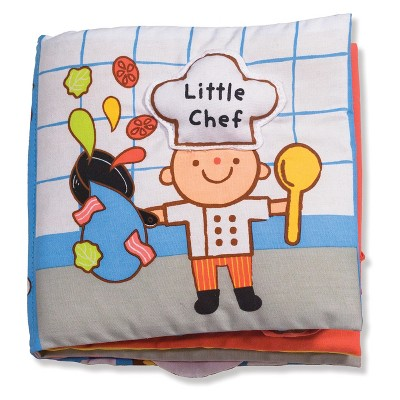 Melissa & Doug Little Chef