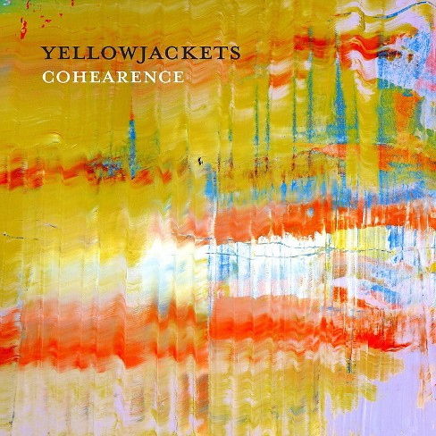 Yellowjackets - Cohearance (CD) - image 1 of 1