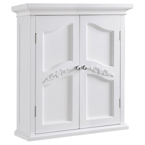 Versailles Cabinet - Elegant Home Fashions - image 1 of 3