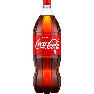 Coca-Cola - 2 L Bottle