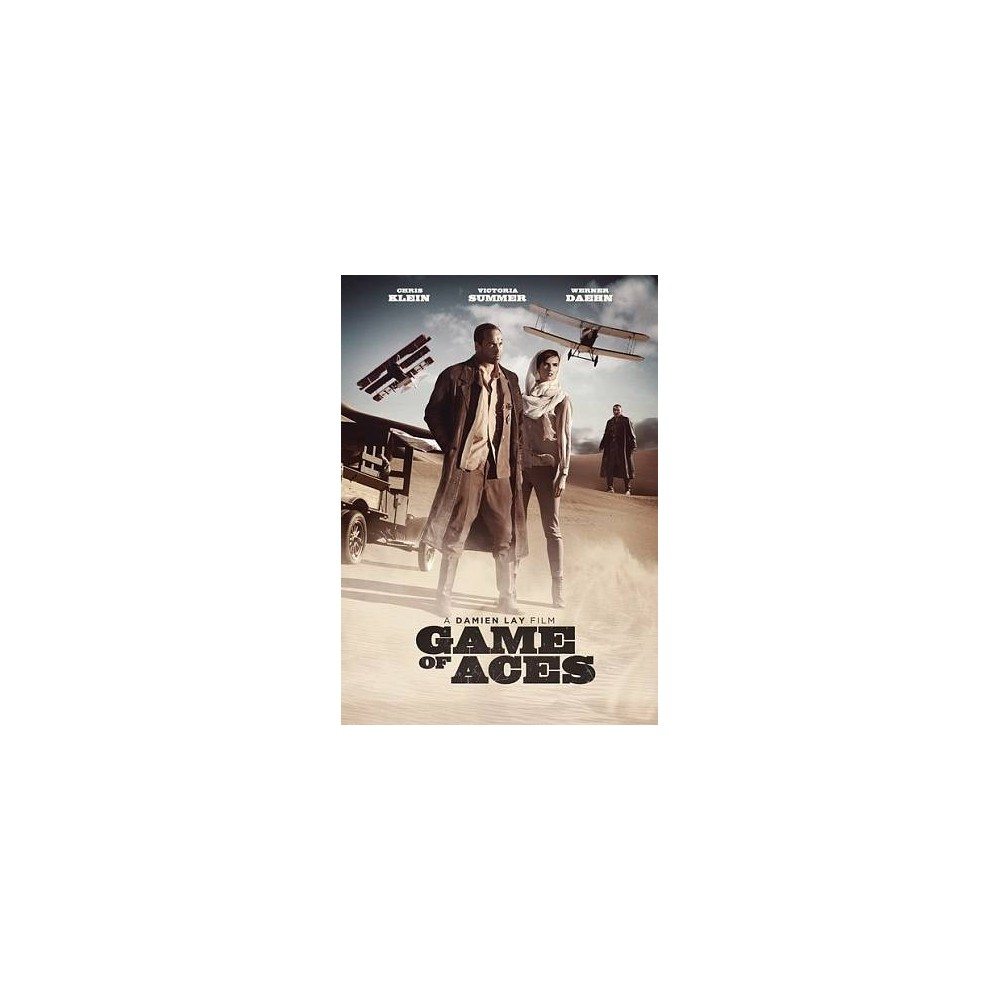 Game Of Aces (Dvd), Movies