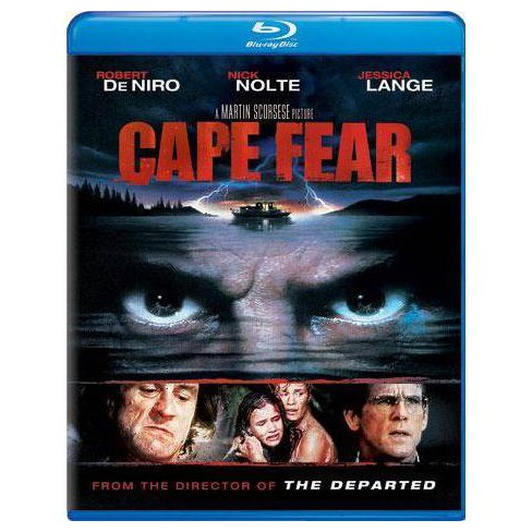 Cape Fear (Blu-ray) - image 1 of 1