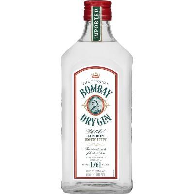 Bombay London Dry Gin - 750ml Bottle