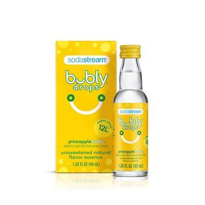 SodaStream Buby Pineapple Drops