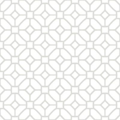 FloorPops Brewster Set of 20 Lattice Peel & Stick Floor Tiles