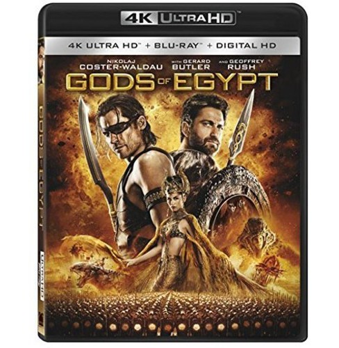 Gods of egypt - image 1 of 1