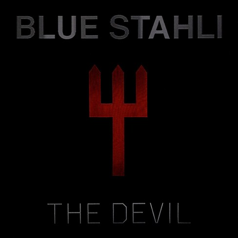 Blue stahli - Devil (CD) - image 1 of 1