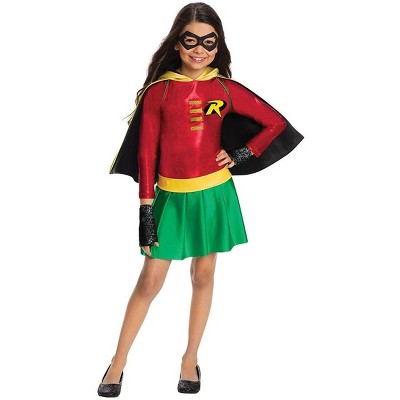 Rubie's DC Comics Classic Robin Child Costume
