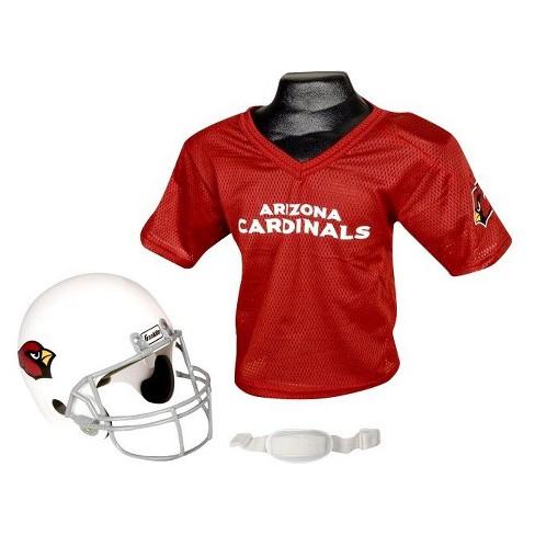 9e5d91bb787 NFL Franklin Helmet And Jersey Costume Set   Target