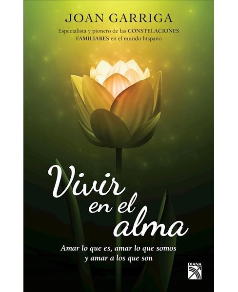 Vivir en el alma/ Living in the soul (Paperback) (Joan Garriga) - image 1 of 1