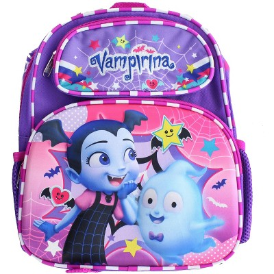 Unknown Vampirina 3D 12 Inch Backpack