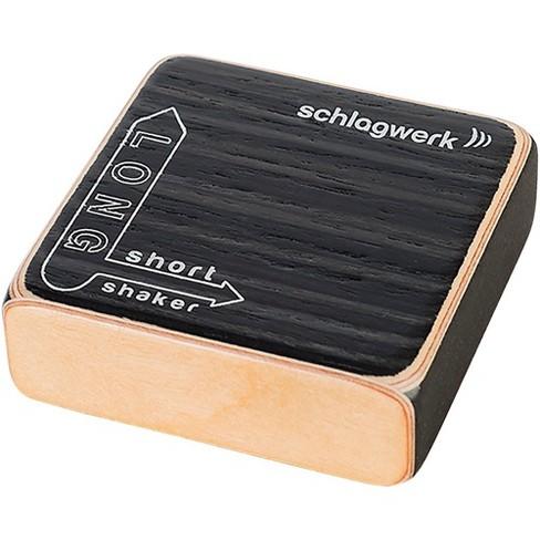 SCHLAGWERK SK25 Longshort Shaker - image 1 of 1
