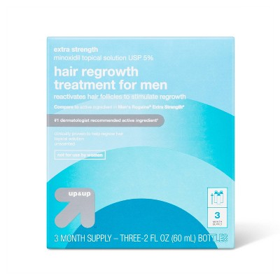 Hair Regrowth Treatment for Men - 11oz - up & up™