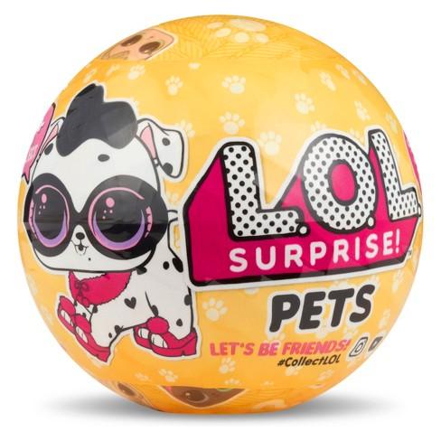 L.O.L. Surprise! Pets 3-2A/B - image 1 of 3