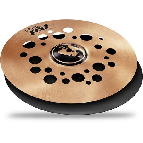 Paiste PSTX DJs 45 Hi-Hat Cymbal - image 1 of 1