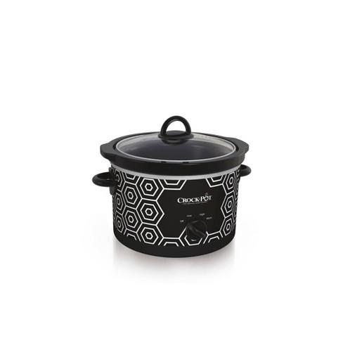 Crock-Pot® 4.5 Qt. Manual Slow Cooker - SCR450-HX - image 1 of 2