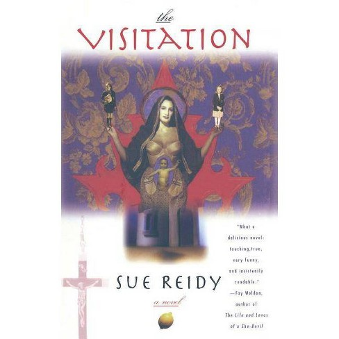 The Visitation - by  Sue Reidy (Paperback) - image 1 of 1