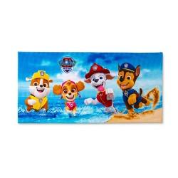 PAW Patrol Cool Patrol Beach Towel