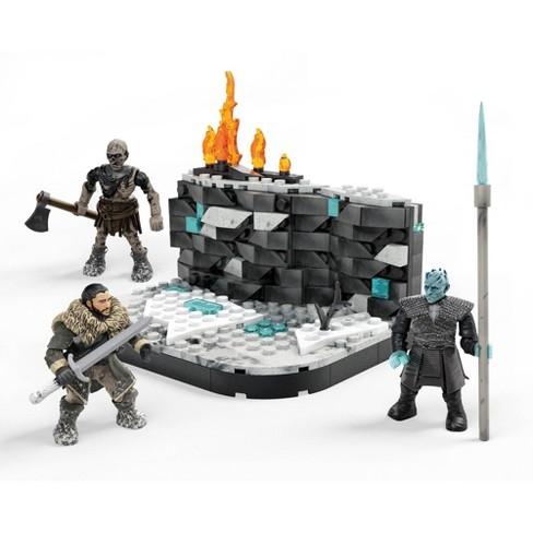 Mega Construx Game of Thrones White Walker Battle - image 1 of 4