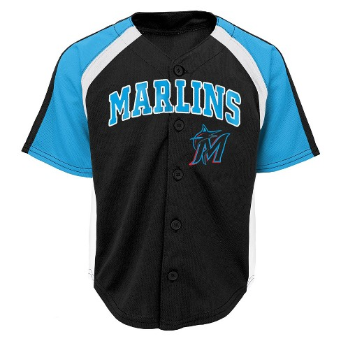 5f3c4796 MLB Miami Marlins Boys' Infant/Toddler Team Jersey