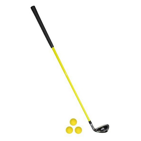 IZZO Golf Kids' Club Starter Set - Yellow/Sliver - image 1 of 4