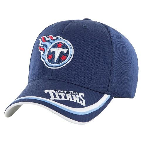 cb49f70b Fan Favorite NFL Tennessee Titans Mass Forest Cap