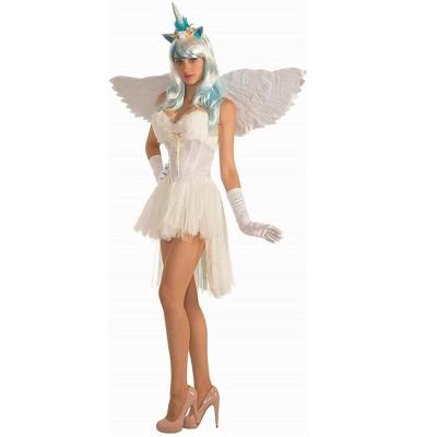 Forum Novelties Unicorn Headpiece Women's Costume Accessory One Size Fits Most