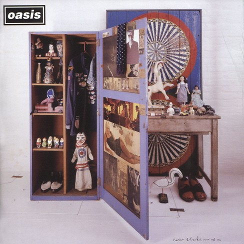 Oasis - Stop the clocks (CD) - image 1 of 1