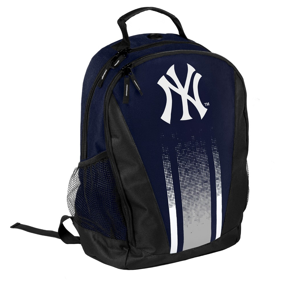 Forever Collectibles 13 MLB Prime Backpack - New York Yankees