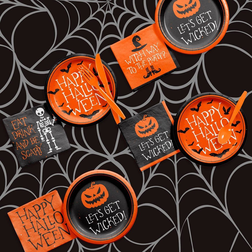 Image of Halloween Cocktail Party Kit