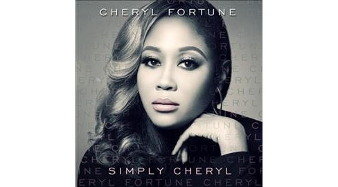 Cheryl Fortune - Simply Cheryl (CD) - image 1 of 1