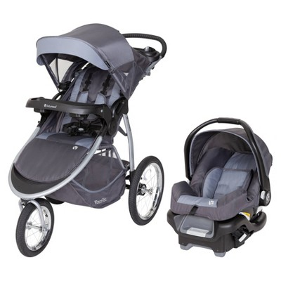 Baby Trend Expedition Race Tec Travel Jogger - Ultra Gray